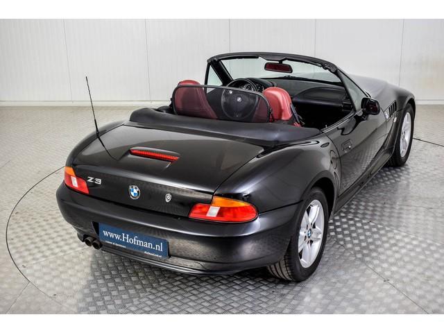 BMW Z3 Roadster 2.0i Foto 51