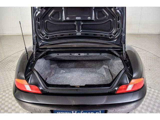 BMW Z3 Roadster 2.0i Foto 54