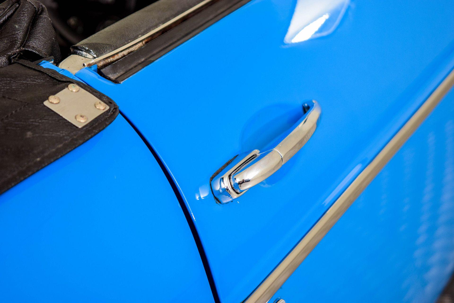 MG B MGB Roadster - Overdrive RHD Foto 35
