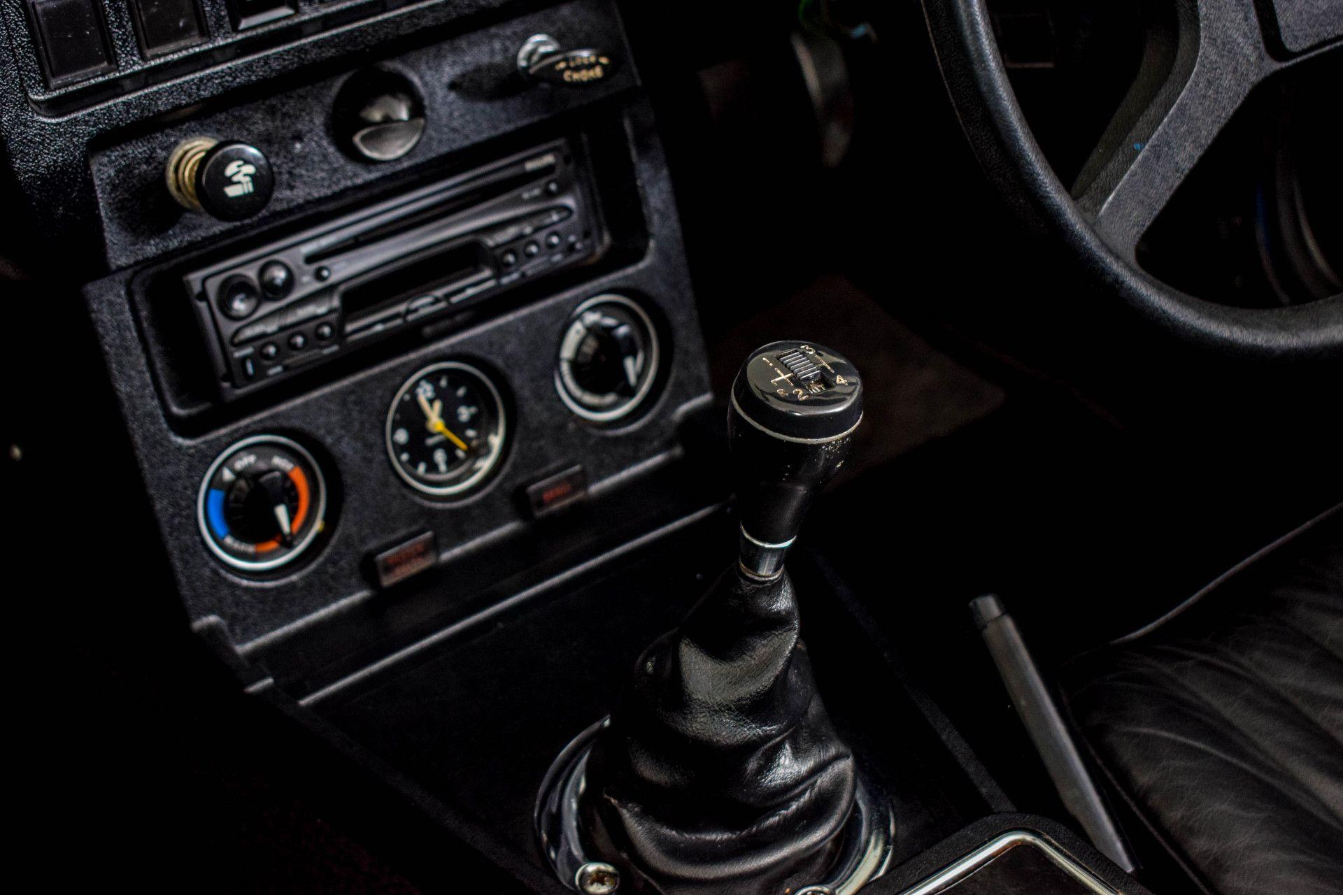 MG B MGB Roadster - Overdrive RHD Foto 9