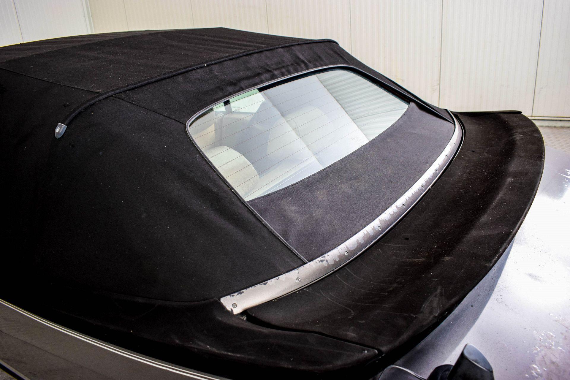 Saab 900 Turbo Cabriolet Foto 30