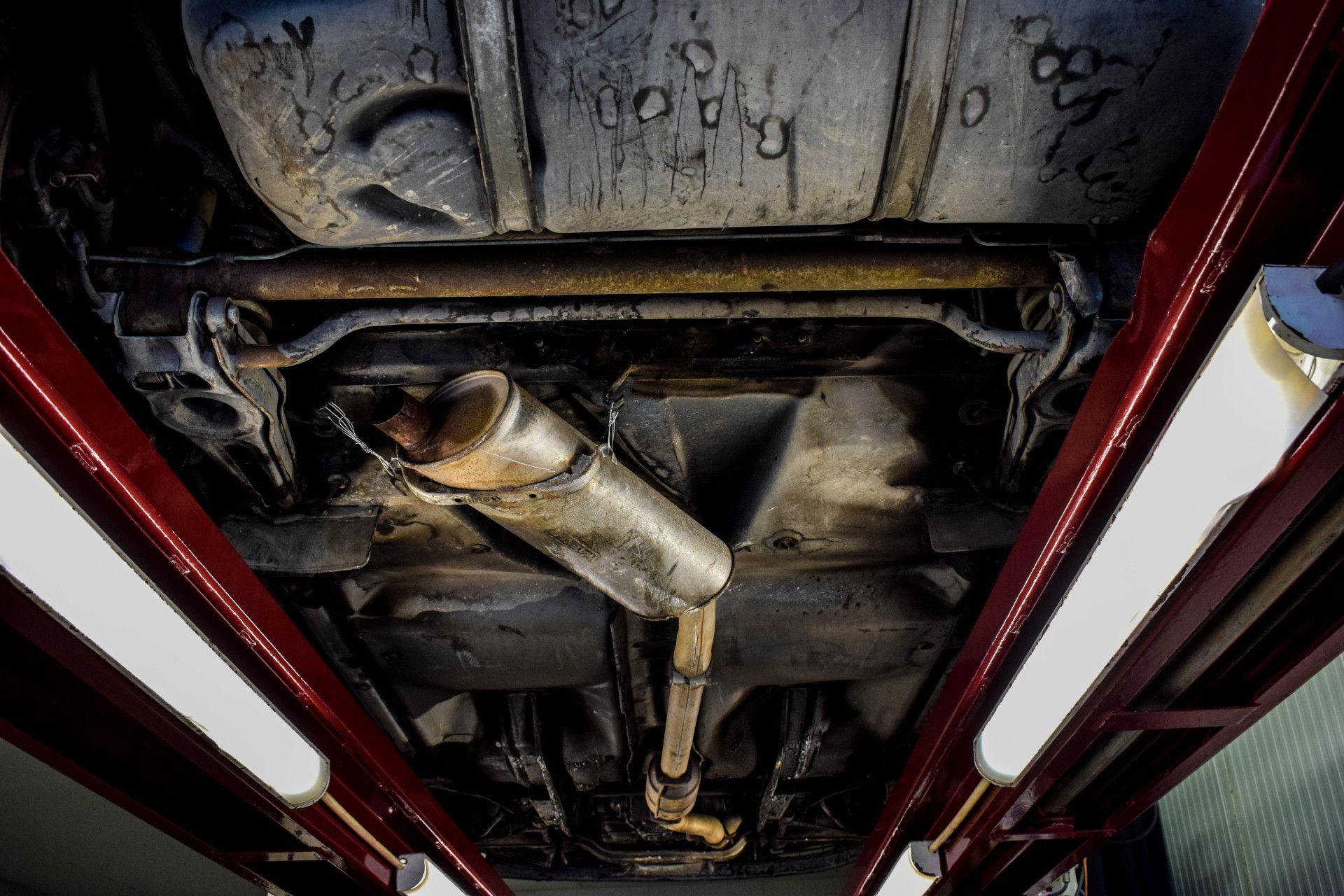 Saab 900 Turbo Cabriolet Foto 50