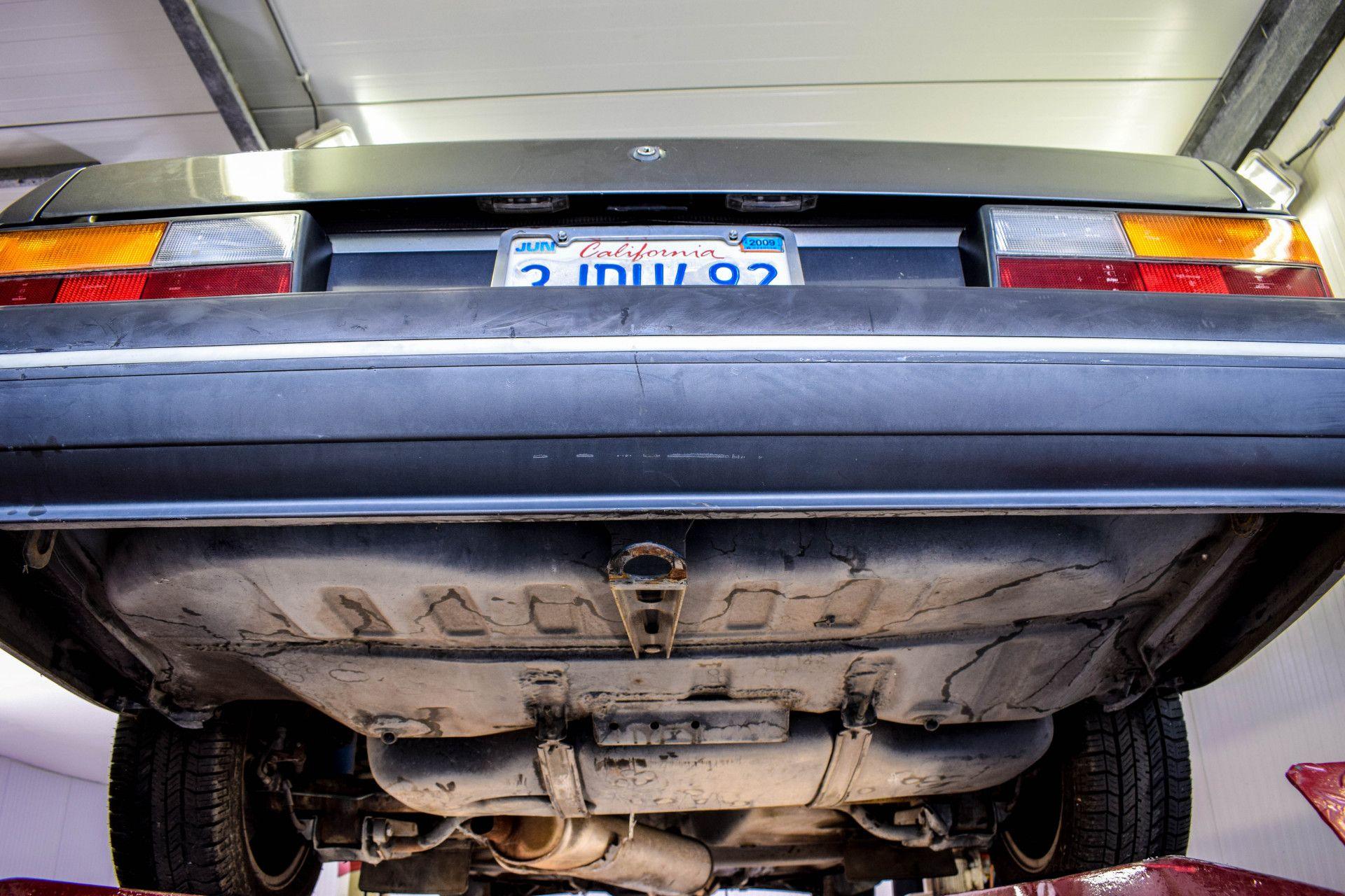Saab 900 Turbo Cabriolet Foto 52