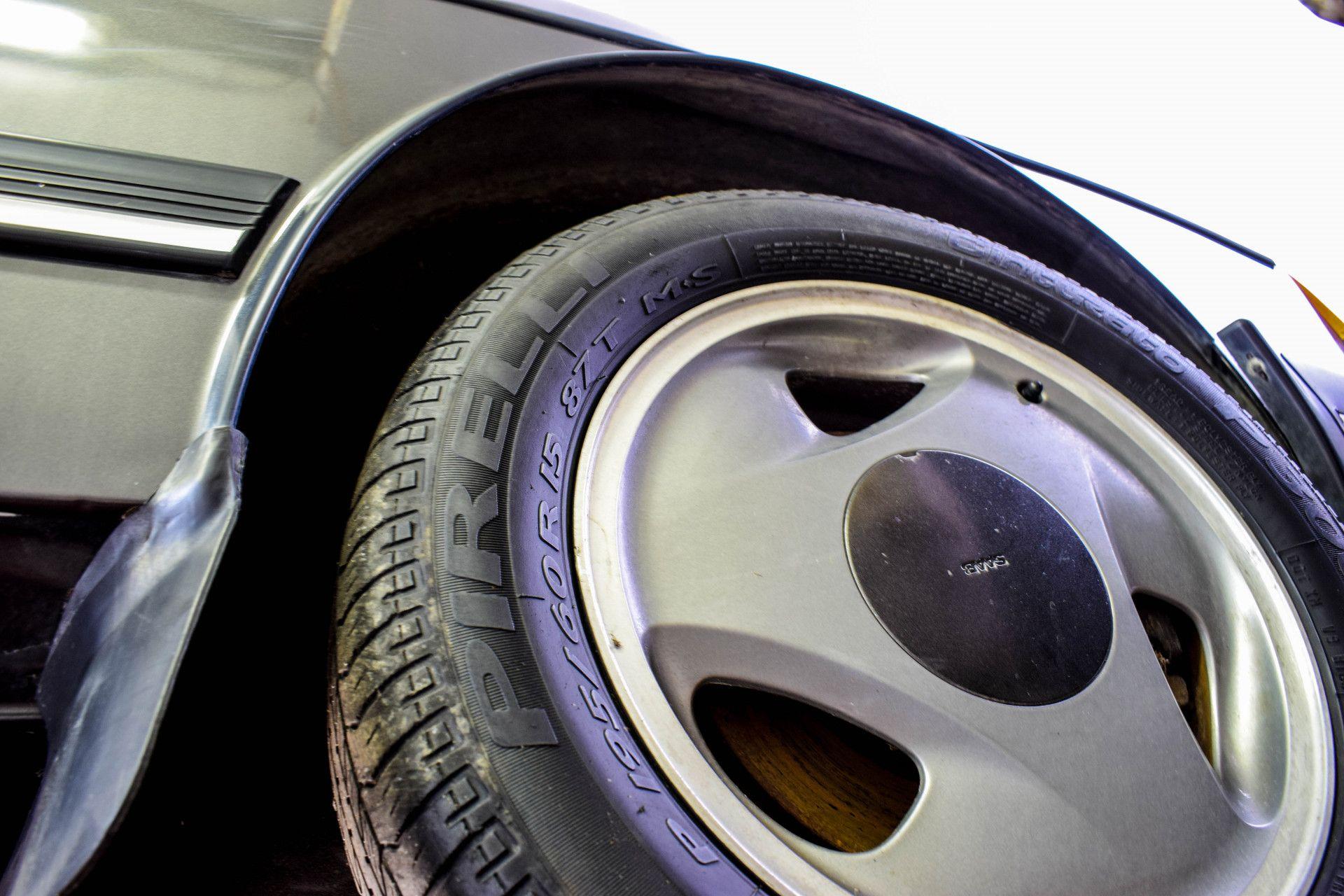 Saab 900 Turbo Cabriolet Foto 57
