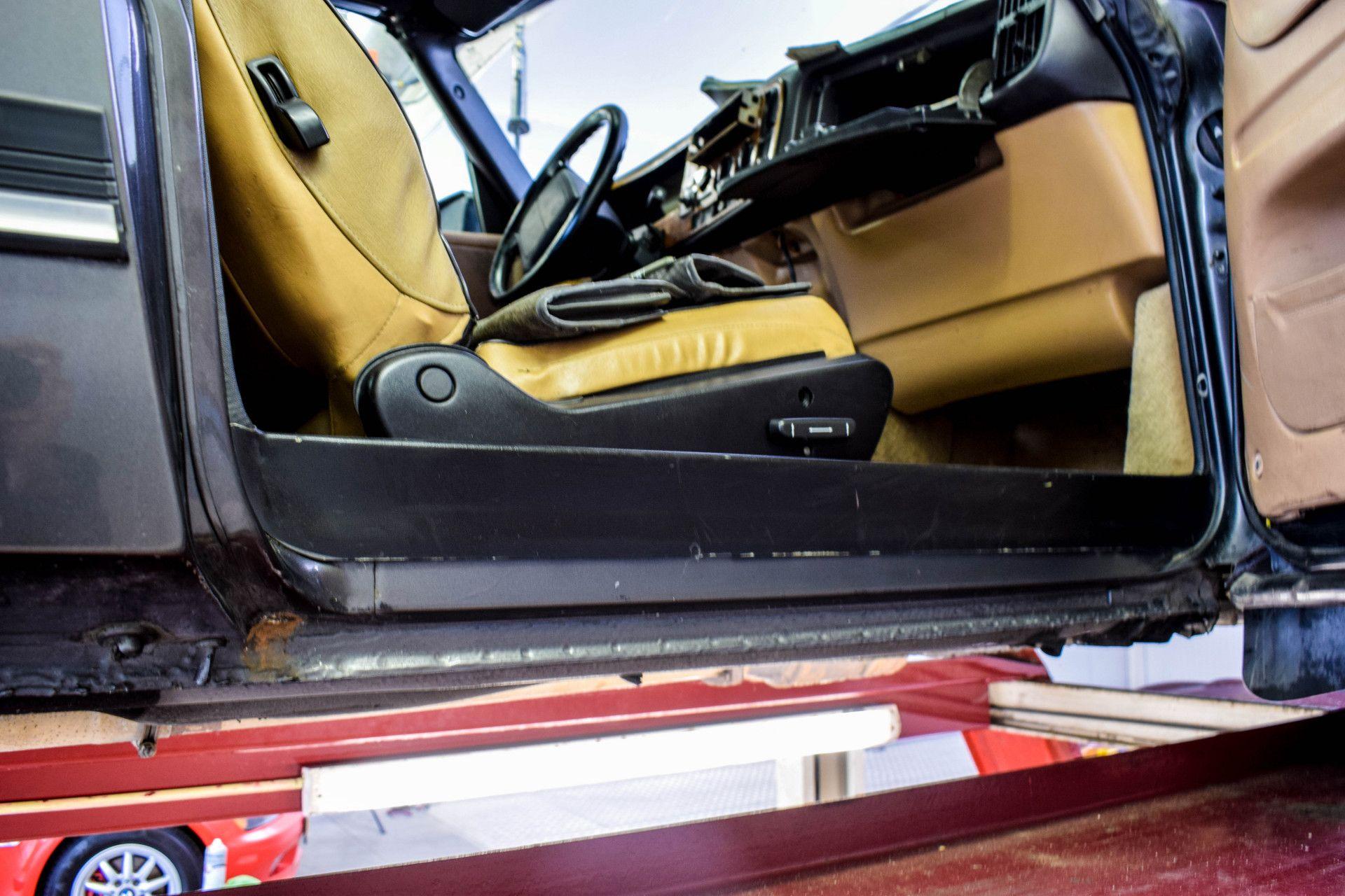 Saab 900 Turbo Cabriolet Foto 62