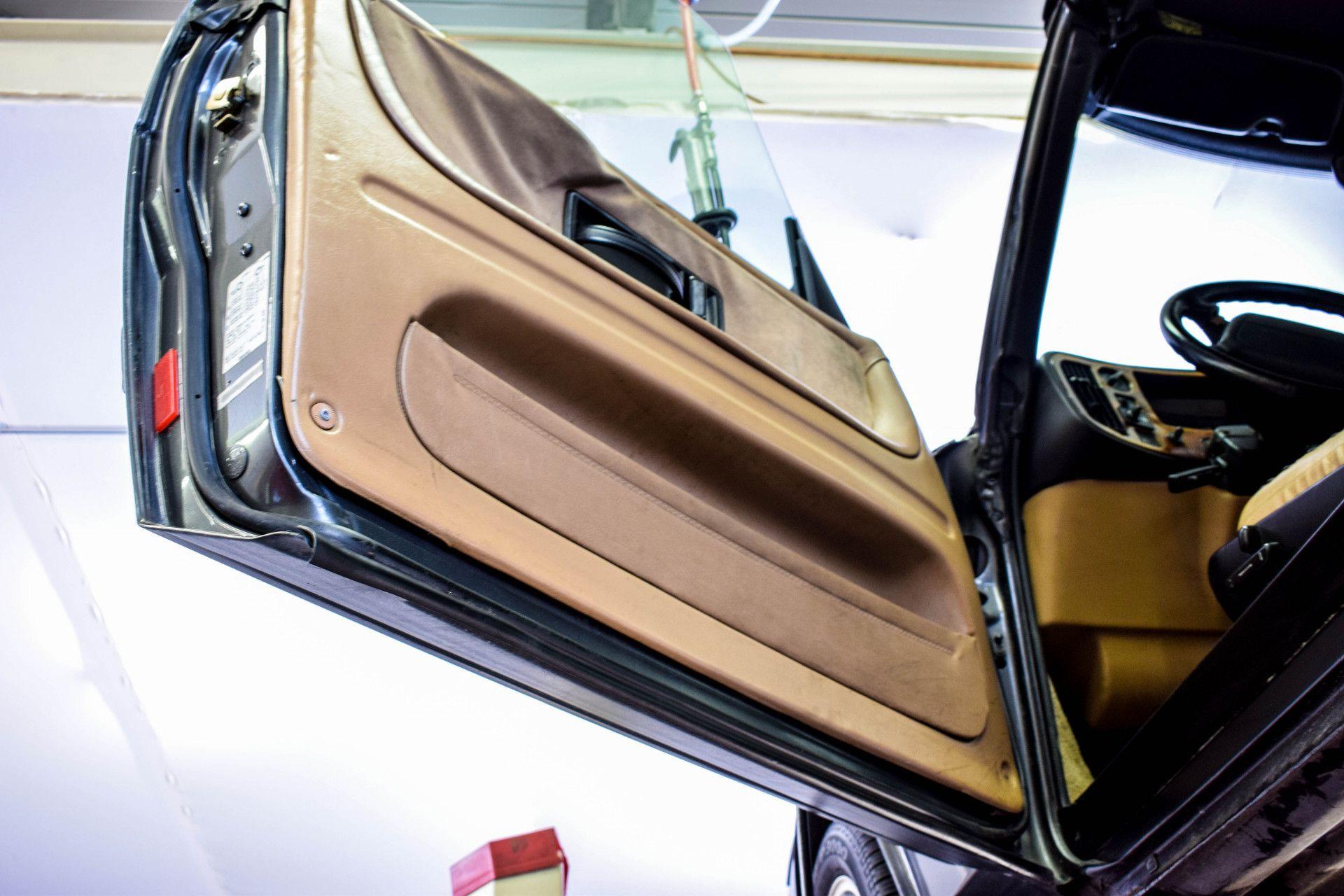 Saab 900 Turbo Cabriolet Foto 63