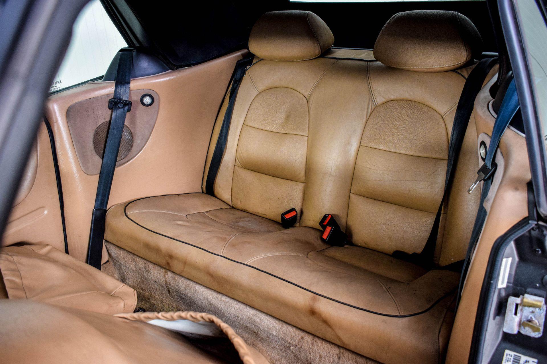 Saab 900 Turbo Cabriolet Foto 8