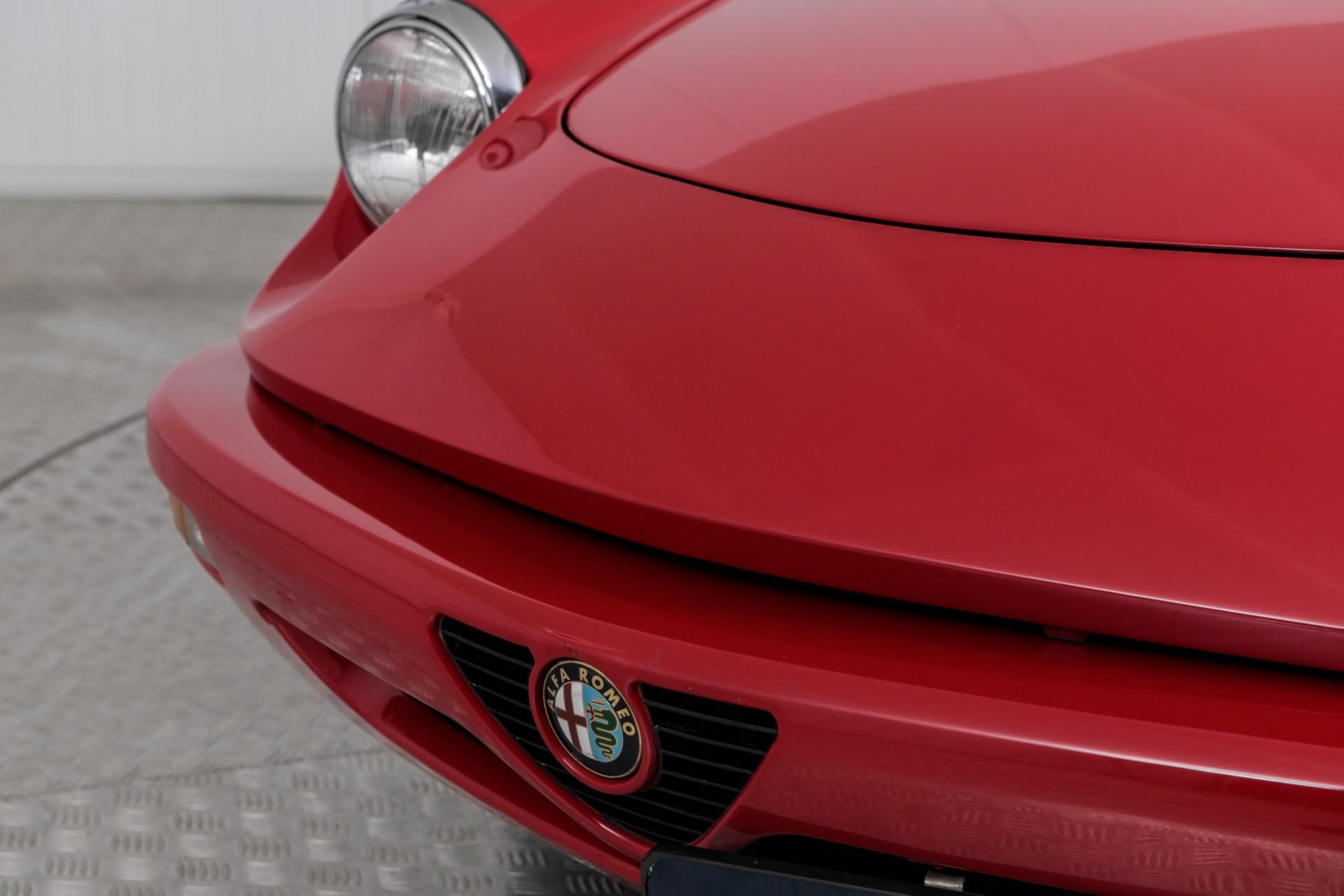 Alfa Romeo Spider 2.0i Serie 4 Foto 26