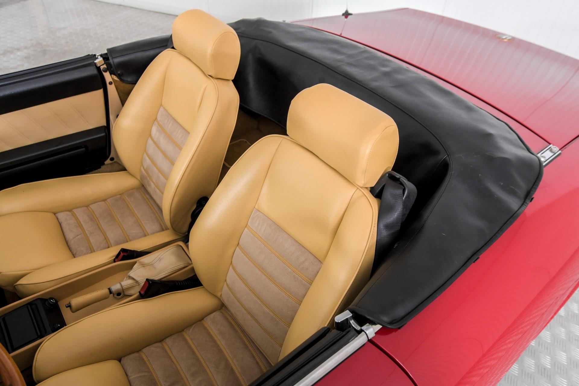 Alfa Romeo Spider 2.0i Serie 4 Foto 36