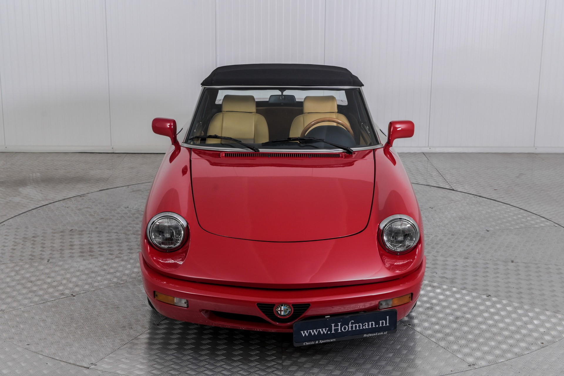 Alfa Romeo Spider 2.0i Serie 4 Foto 40
