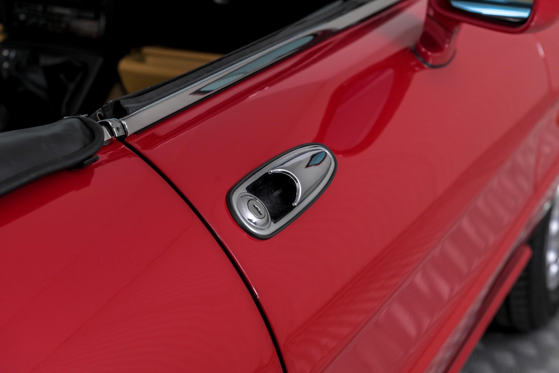 Alfa Romeo Spider 2.0i Serie 4 Foto 51