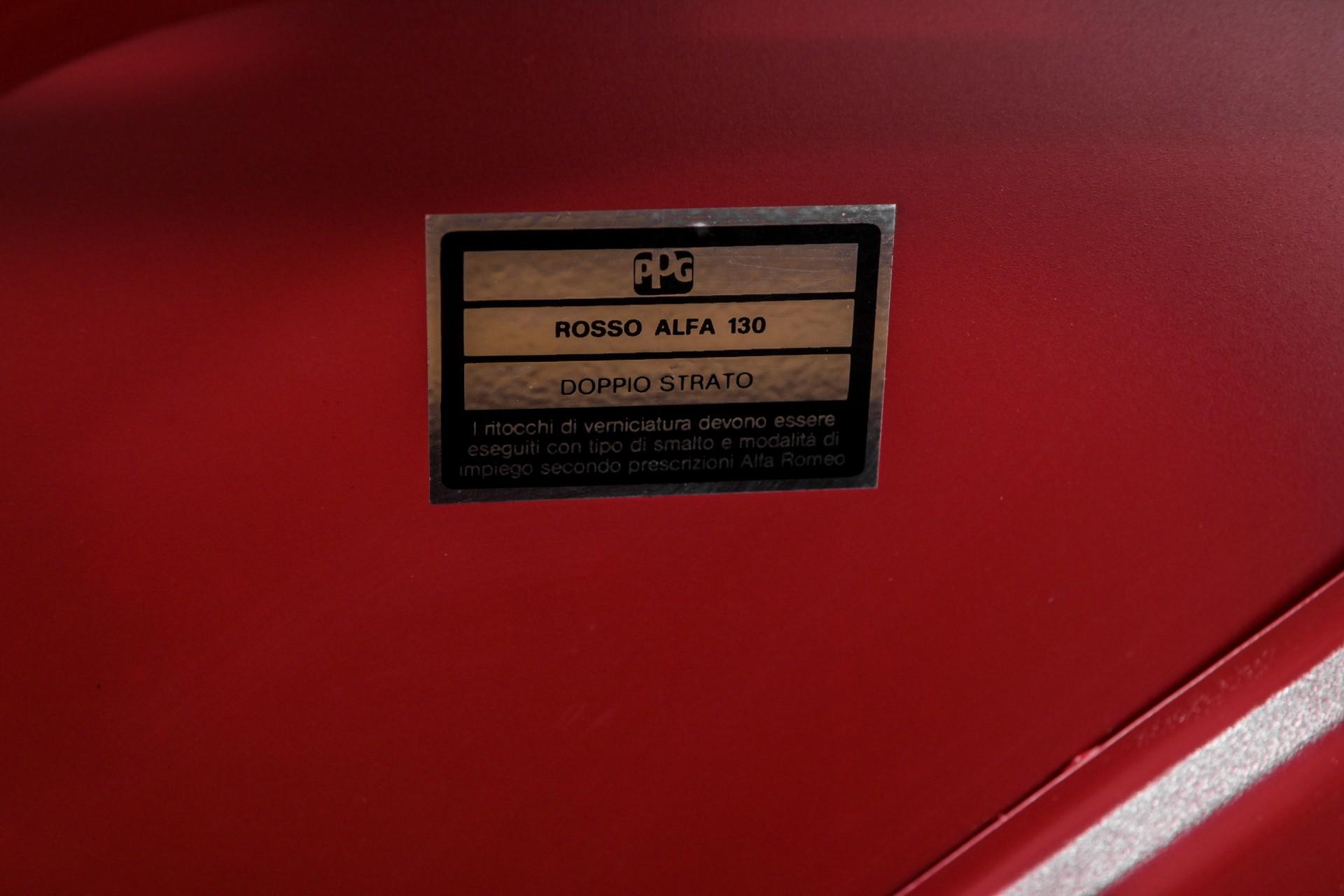 Alfa Romeo Spider 2.0i Serie 4 Foto 58