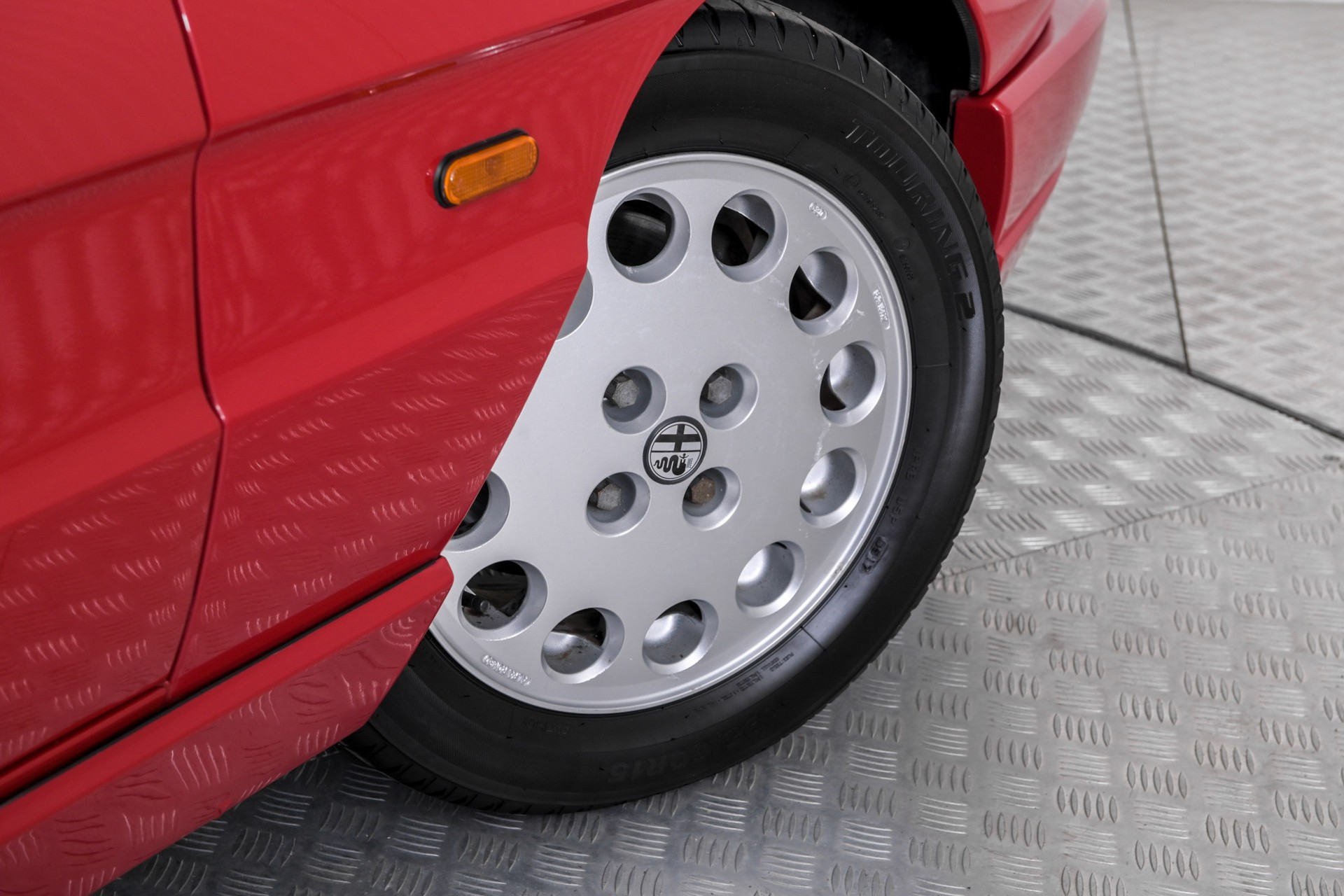 Alfa Romeo Spider 2.0i Serie 4 Foto 59