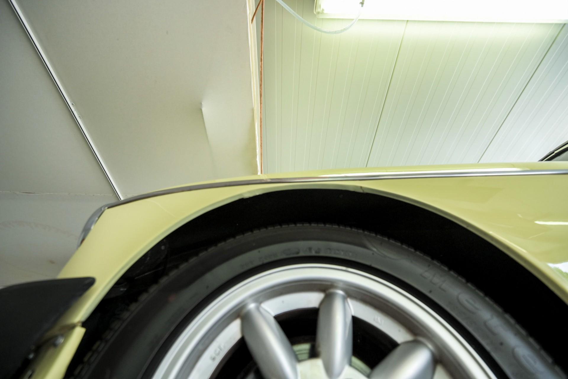 MG B MGB overdrive 1.8 Roadster Foto 75