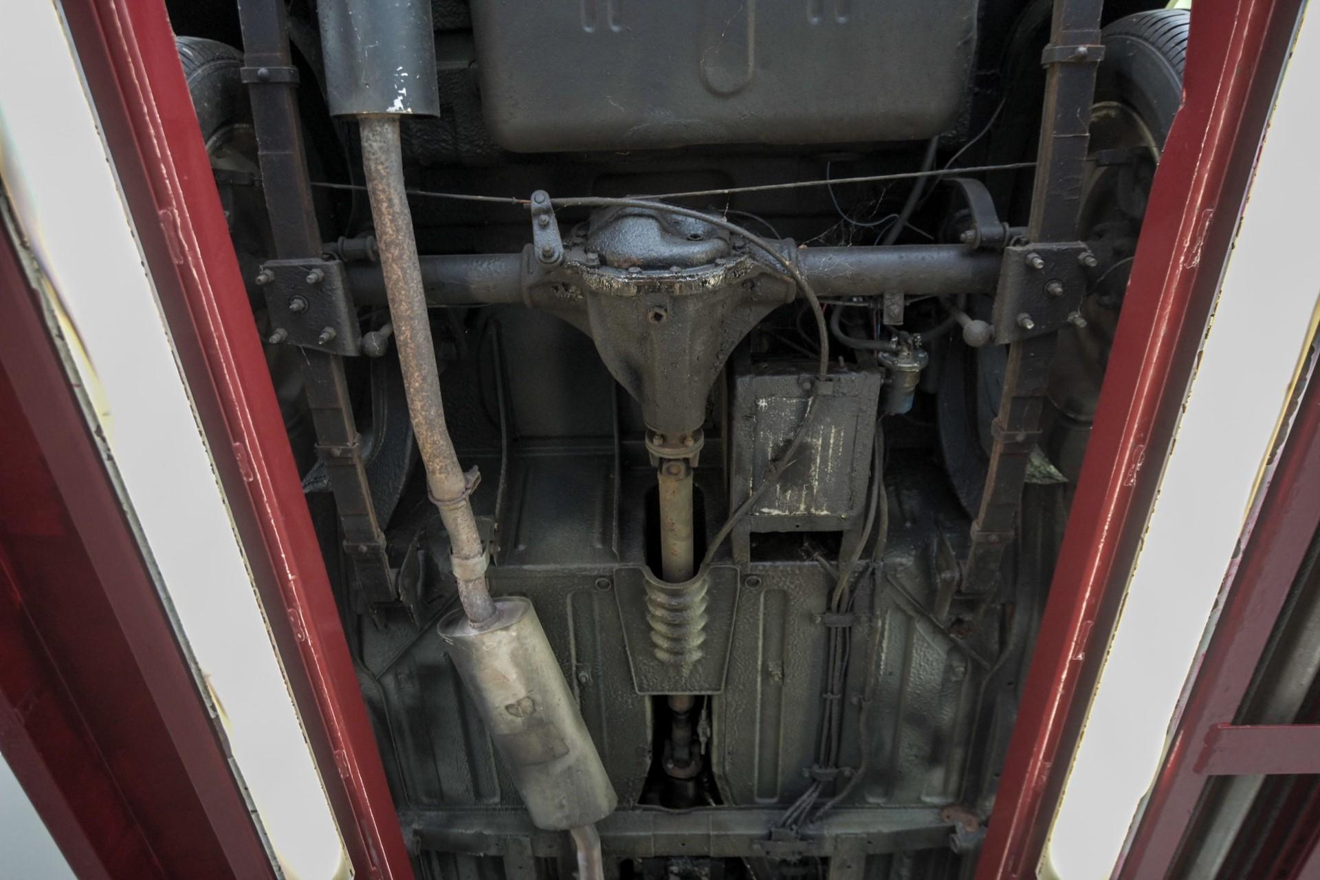 MG B MGB overdrive 1.8 Roadster Foto 87