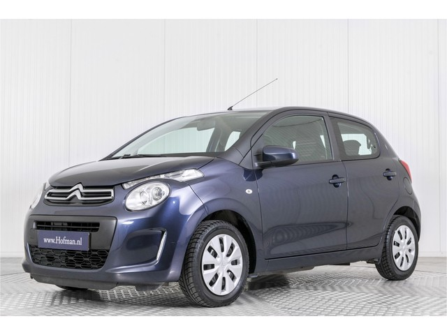 Citroën C1 1.0 e-VTi Feel Foto 1