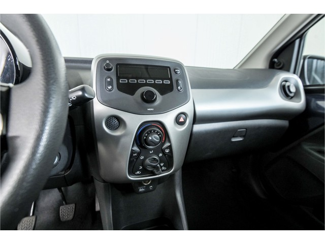 Citroën C1 1.0 e-VTi Feel Foto 15