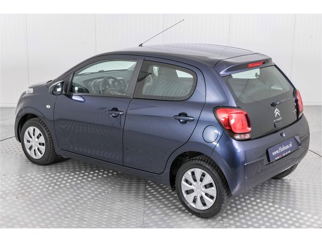 Citroën C1 1.0 e-VTi Feel Foto 18