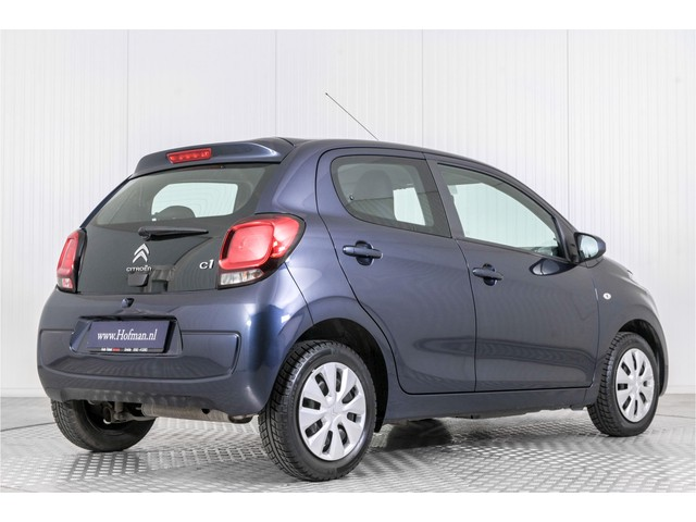 Citroën C1 1.0 e-VTi Feel Foto 2