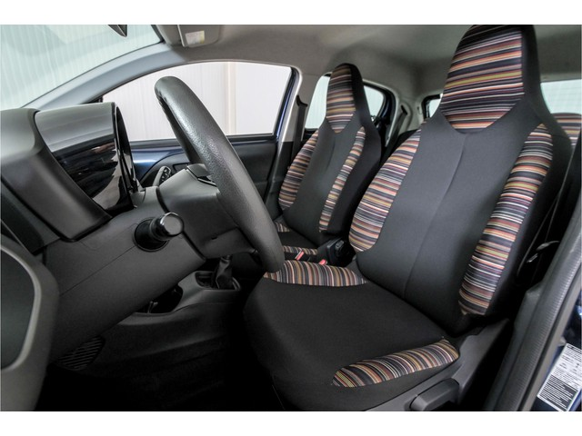 Citroën C1 1.0 e-VTi Feel Foto 21