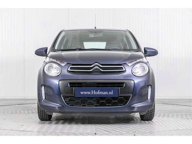 Citroën C1 1.0 e-VTi Feel Foto 23