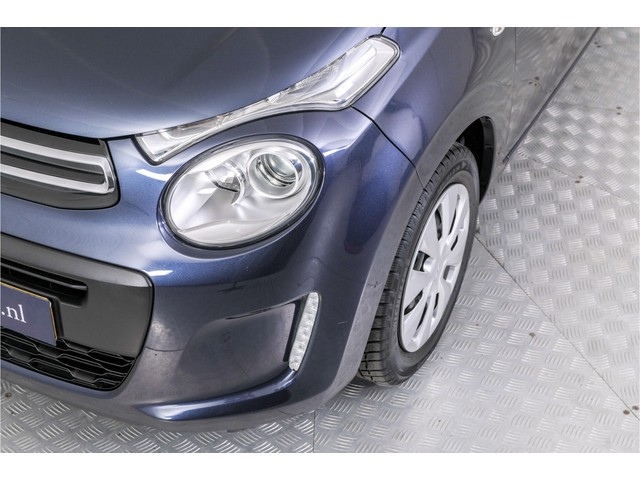 Citroën C1 1.0 e-VTi Feel Foto 29