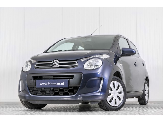 Citroën C1 1.0 e-VTi Feel Foto 3