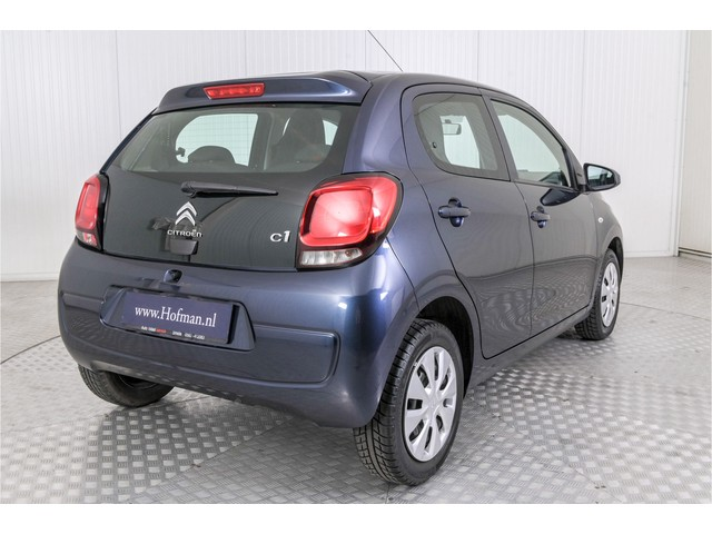 Citroën C1 1.0 e-VTi Feel Foto 31