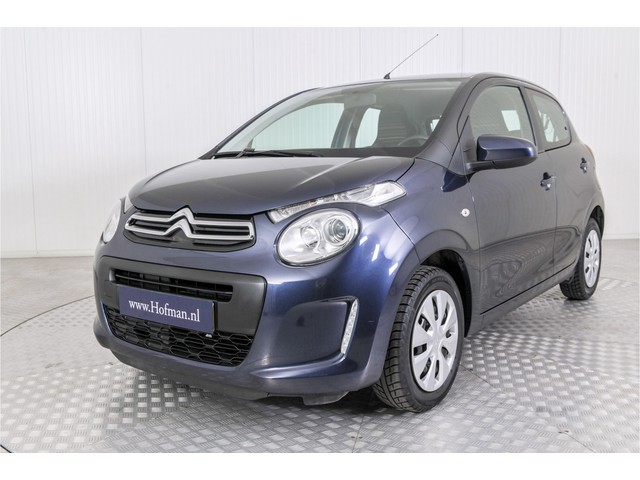 Citroën C1 1.0 e-VTi Feel Foto 33