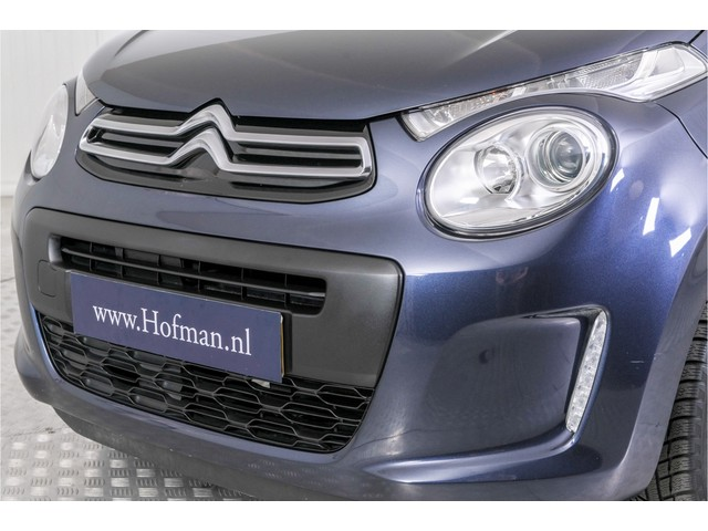 Citroën C1 1.0 e-VTi Feel Foto 35