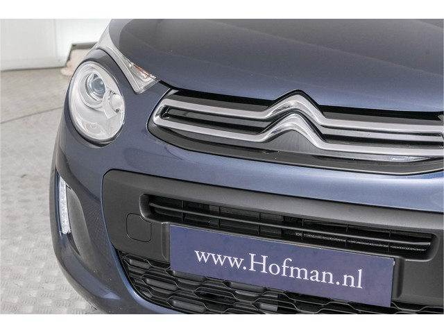 Citroën C1 1.0 e-VTi Feel Foto 36