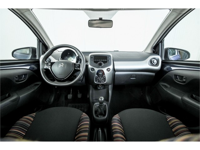 Citroën C1 1.0 e-VTi Feel Foto 4