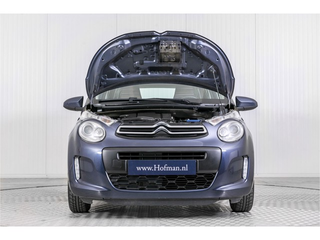 Citroën C1 1.0 e-VTi Feel Foto 43