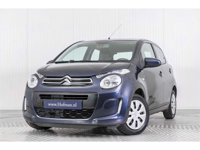 Citroën C1 1.0 e-VTi Feel Foto 49