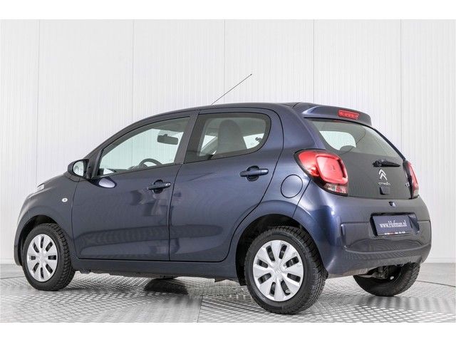 Citroën C1 1.0 e-VTi Feel Foto 9