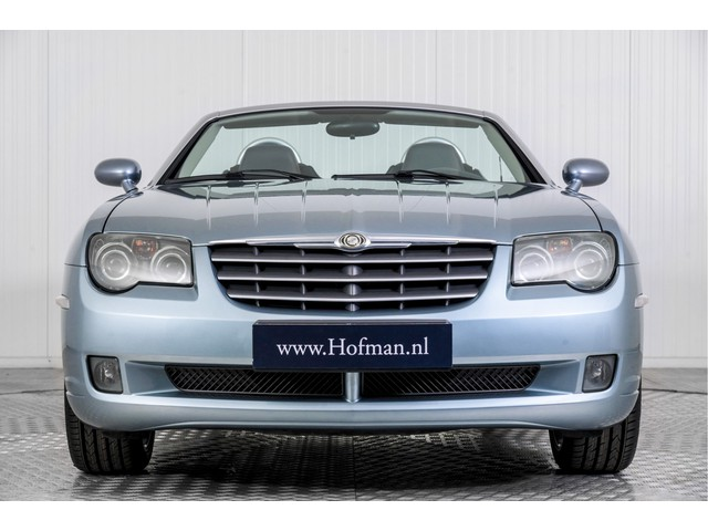 Chrysler Crossfire Cabrio 3.2 V6 Limited Foto 21