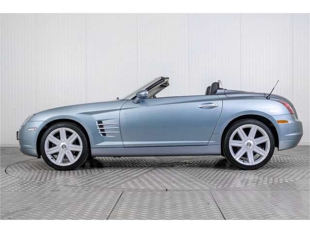 Chrysler Crossfire Cabrio 3.2 V6 Limited Foto 27