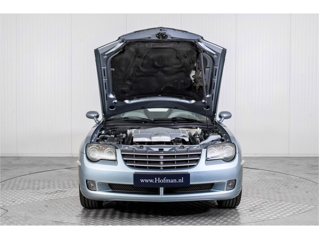 Chrysler Crossfire Cabrio 3.2 V6 Limited Foto 48