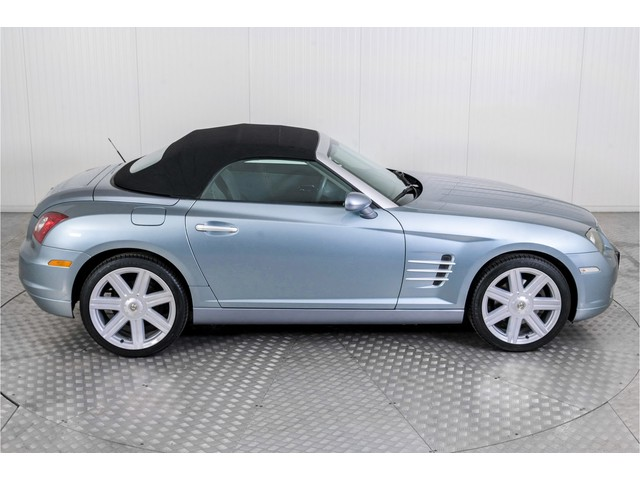 Chrysler Crossfire Cabrio 3.2 V6 Limited Foto 56