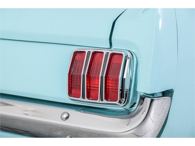 Ford Mustang V8 289 automaat Foto 37