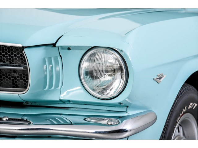 Ford Mustang V8 289 automaat Foto 43