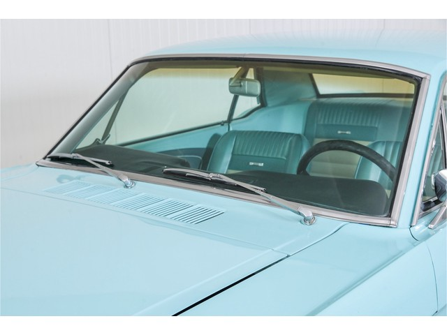 Ford Mustang V8 289 automaat Foto 46