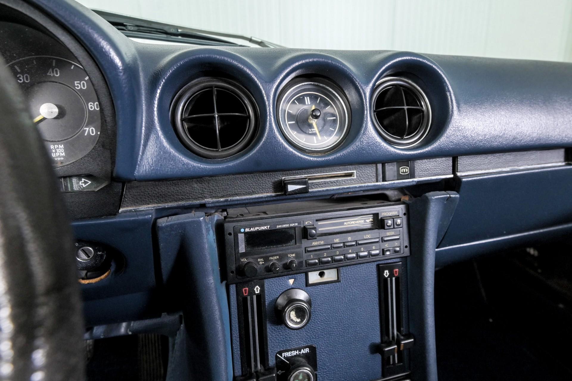 Mercedes-Benz SL-Klasse 450 SL roadster Foto 22