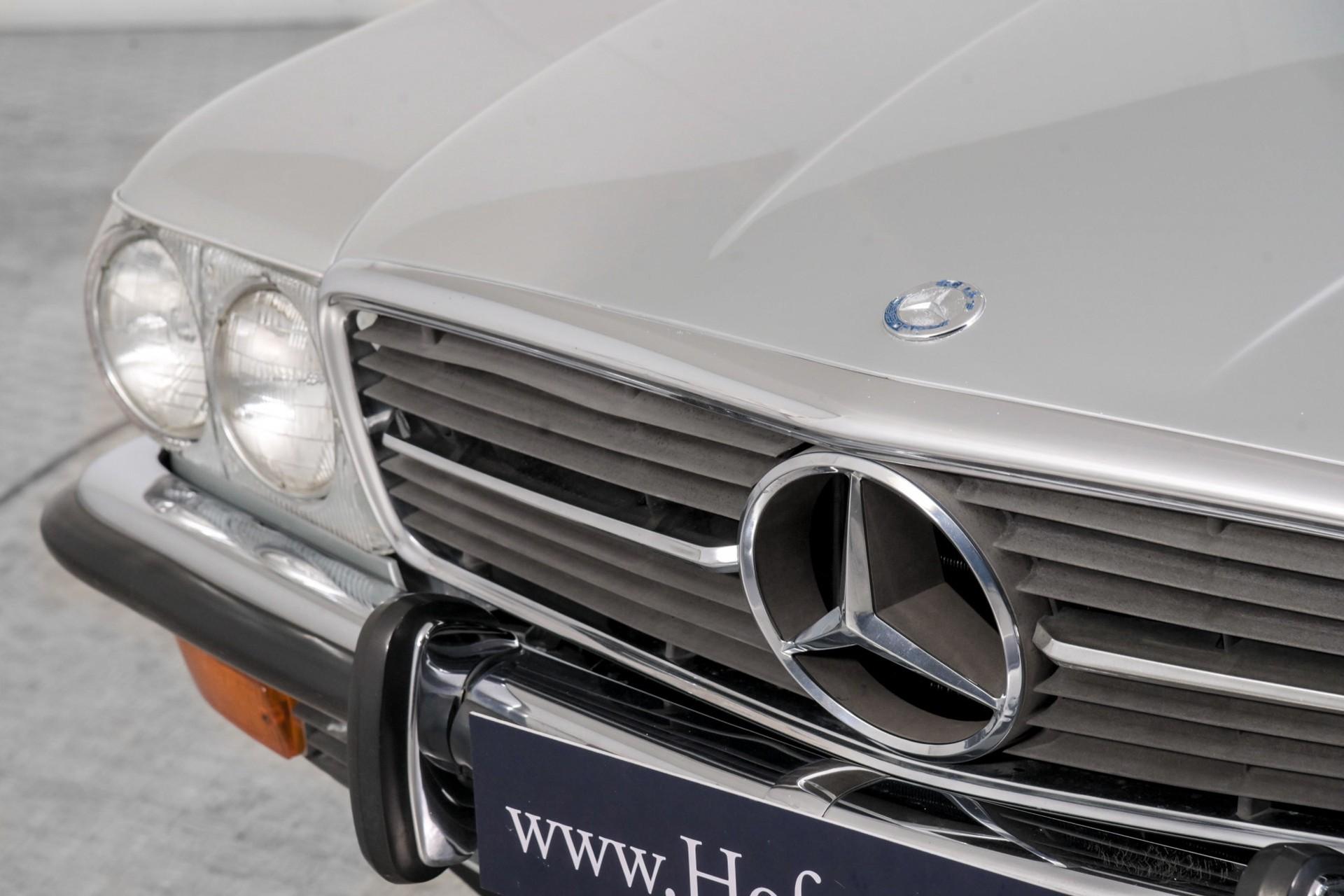Mercedes-Benz SL-Klasse 450 SL roadster Foto 49