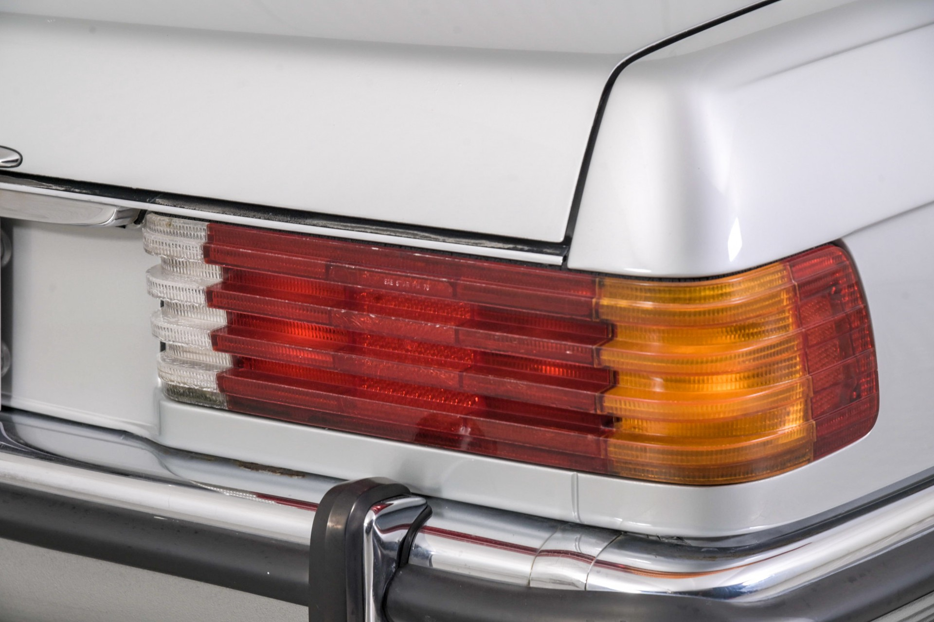 Mercedes-Benz SL-Klasse 450 SL roadster Foto 54