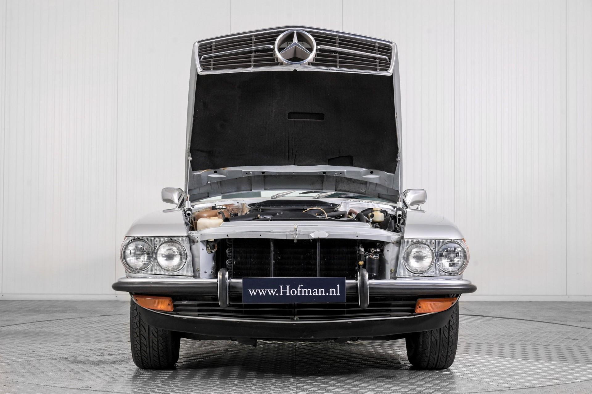 Mercedes-Benz SL-Klasse 450 SL roadster Foto 59