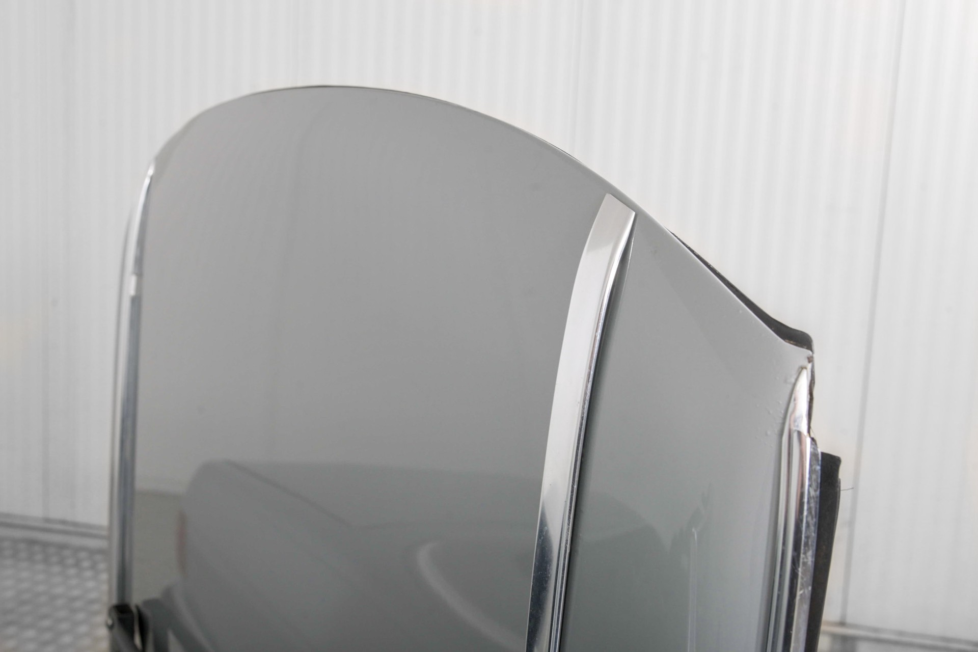 Mercedes-Benz SL-Klasse 450 SL roadster Foto 68