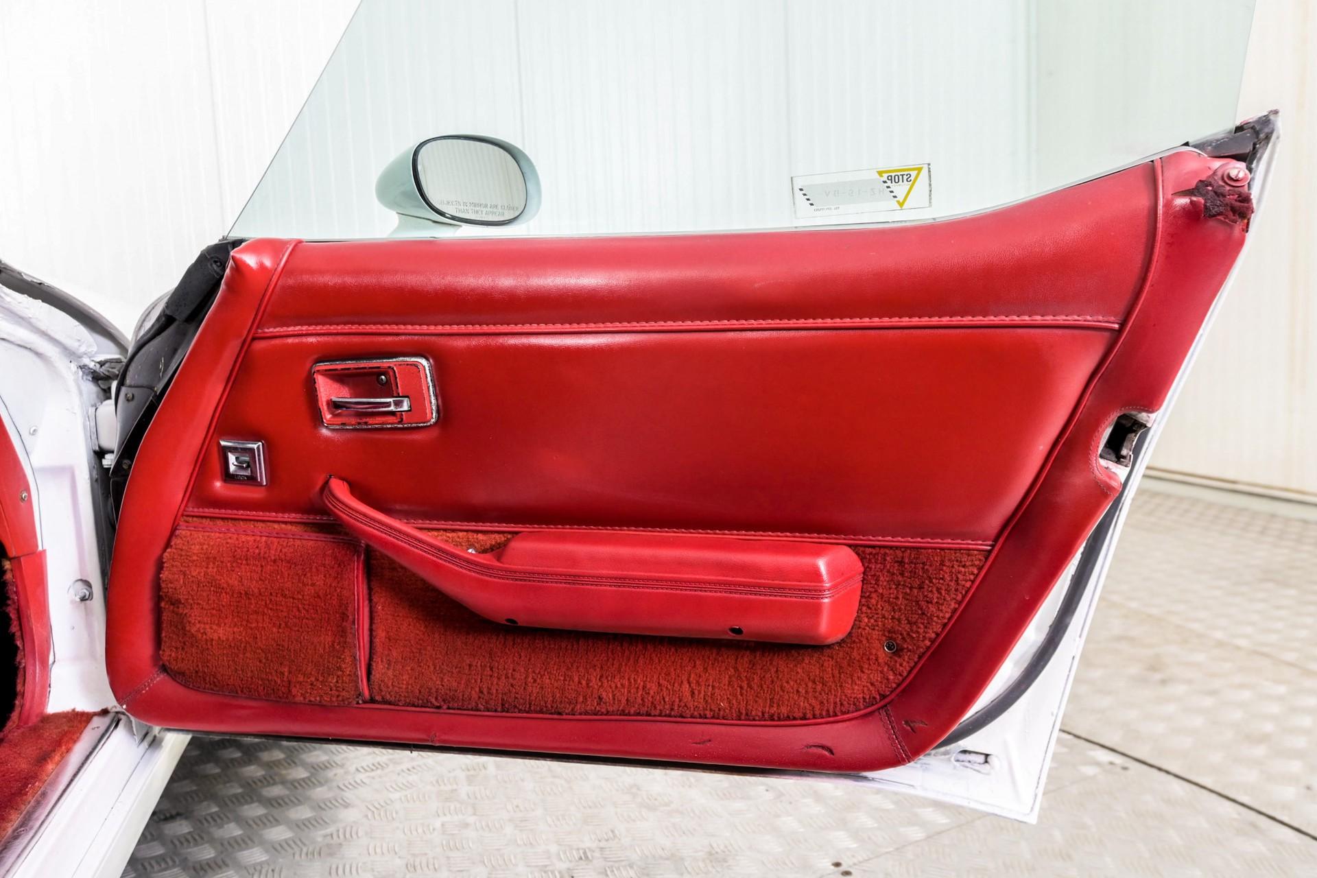 Chevrolet Corvette C3 T-Top Targa Foto 15
