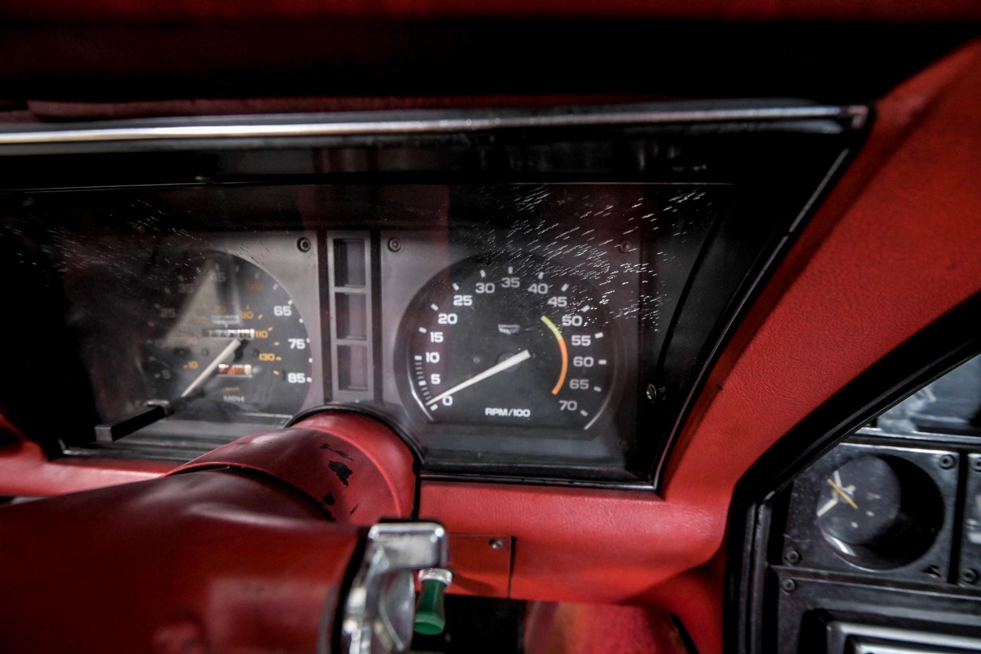 Chevrolet Corvette C3 T-Top Targa Foto 29