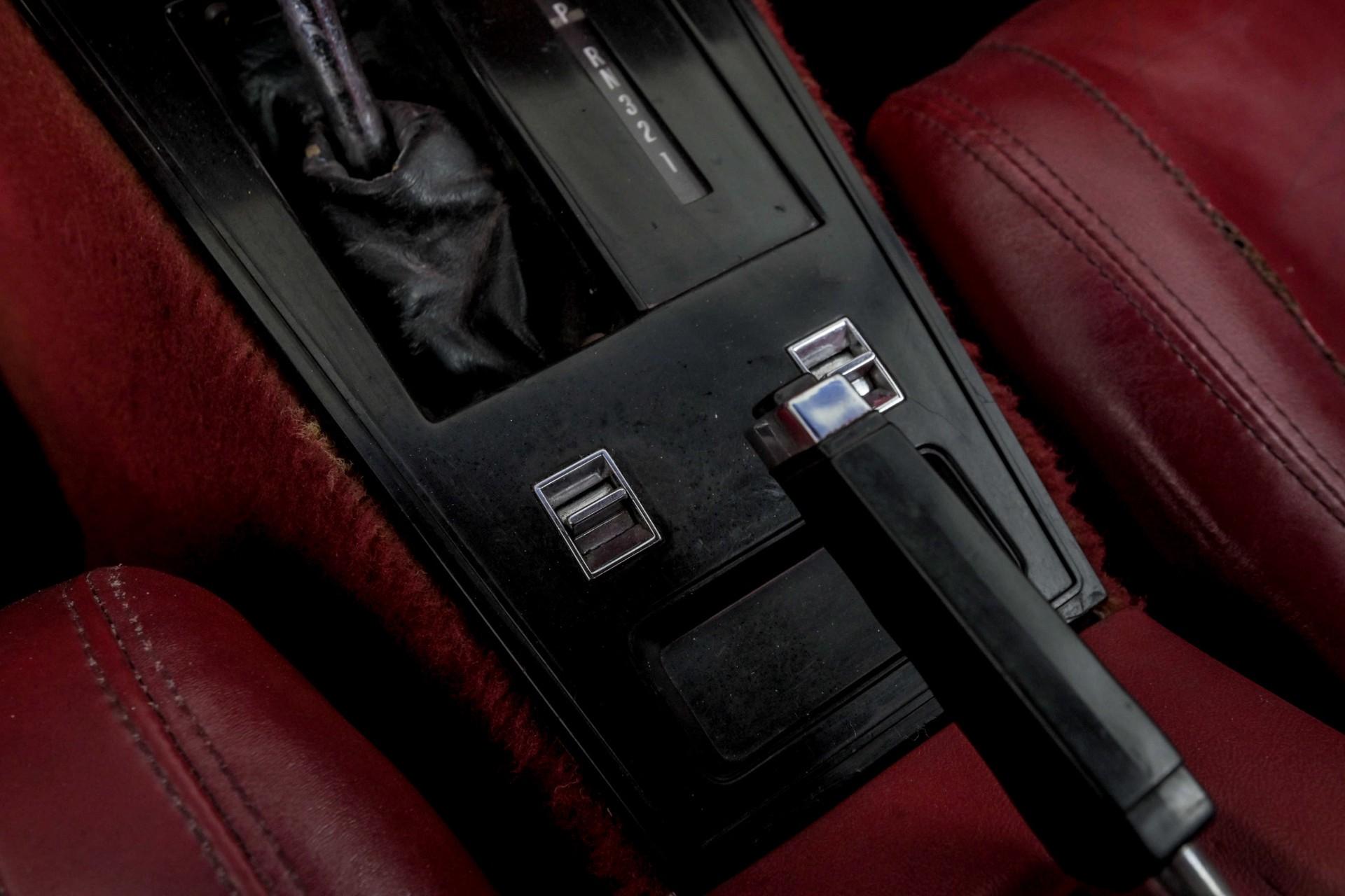 Chevrolet Corvette C3 T-Top Targa Foto 37